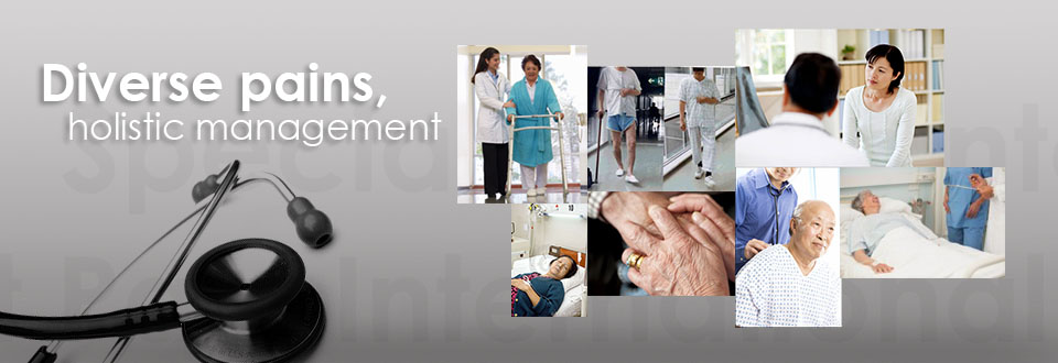 pain management clinic singapore